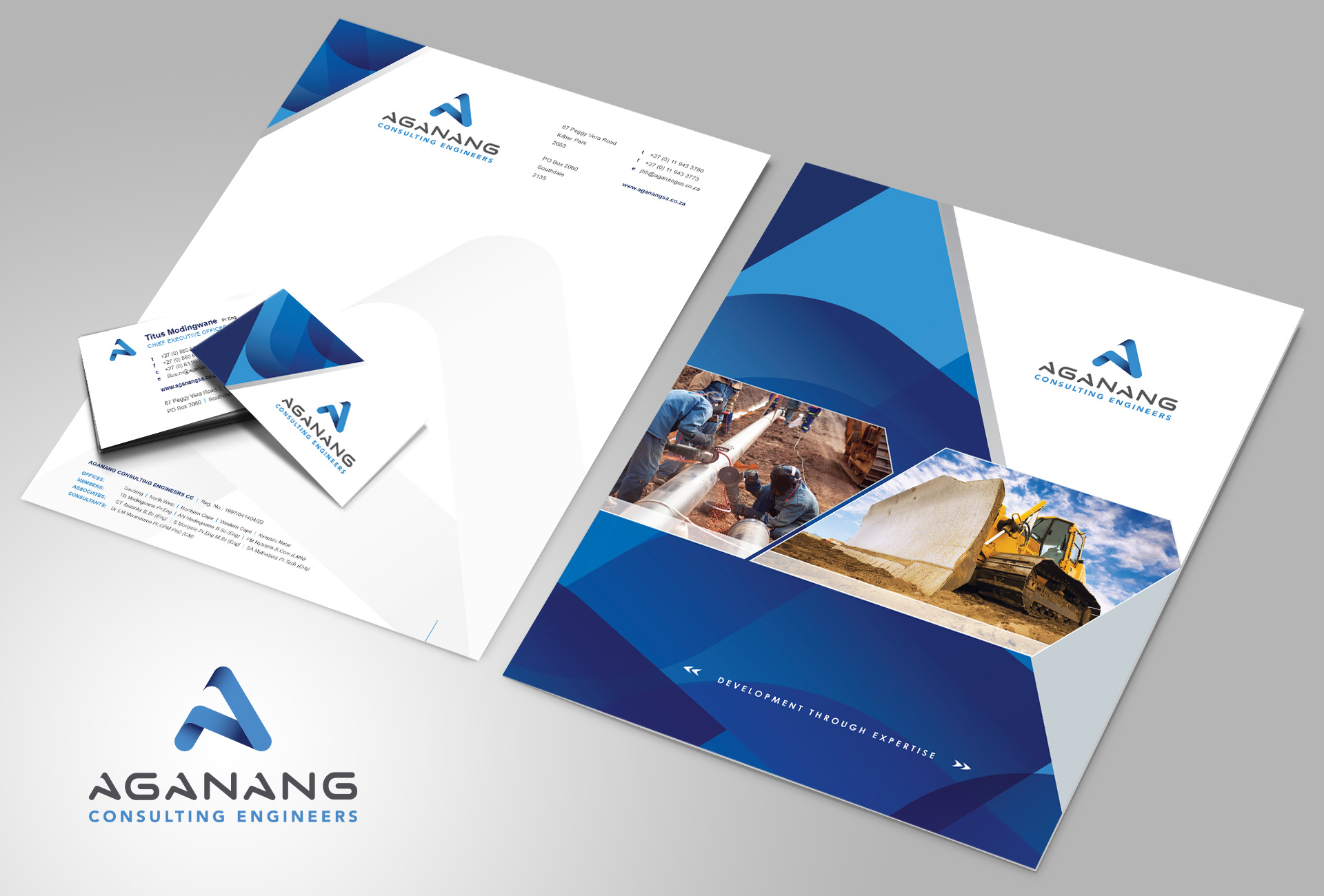 Aganang Consulting Engineers